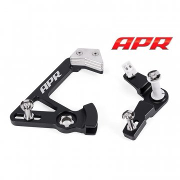 APR Adjustable Short Shifter - Full System - Shifter Lever and Shifter Relay