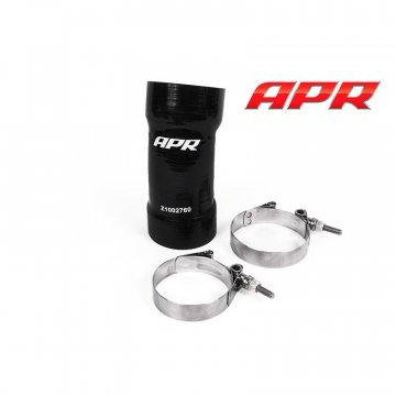 APR Silicone Boost Hoses - Throttle Body - MQB 1.8T/2.0T