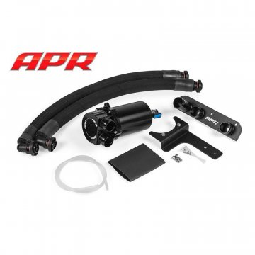 APR Oil Catch Can - MK6 Golf R (ROW)