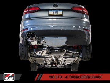 AWE Touring to Track Conversion Kit for MK6 GLI 2.0T