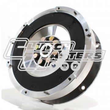 Clutchmasters Lightweight Aluminum Flywheel (B8 2.0T)