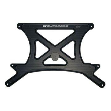 Eurocode Alu Kreuz Billet Aluminum Drivetrain Stabilizer B8
