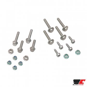 USS Sway Bar Link Hardware Kit for B8/B8.5/C7