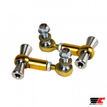 Eurocode ÜSS Rear Adjustable End Links, MQB Chassis