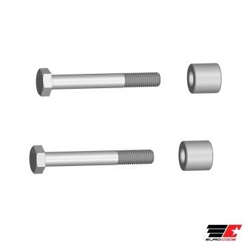 Eurocode Rear Fitment Kit C7/8R Swaybar