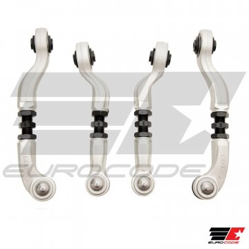 LYKT Adjustable Control Arm B8/C7/8R Motorsport