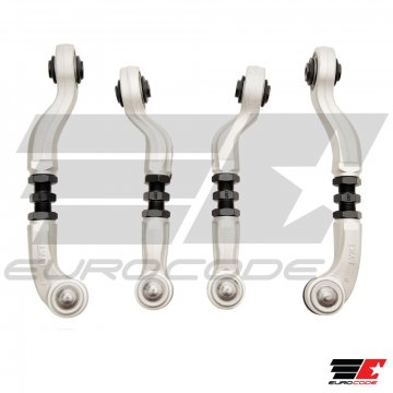 LYKT Adjustable Control Arm D4 Motorsport