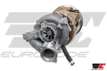 SRM GTX3582R Garrett Hybrid Turbo Audi S4/S5/Q8 2.9L