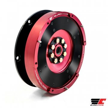 EuroCode Meisterwerk Aluminum flywheel kit B8/B8.5 A4/A5 2.0TSI