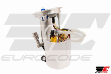 Audi 8V RS Brushless in tank DUAL OEM RS3 fuel pump and controller - NO line kit