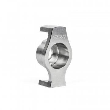 APR Billet Stainless-Steel Dogbone / Subframe Mount Insert Ver. 1