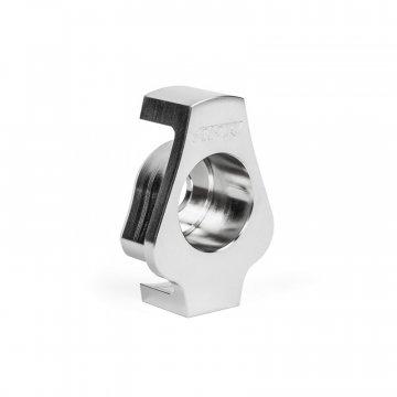 APR Billet Stainless-Steel Dogbone / Subframe Mount Insert Ver. 2