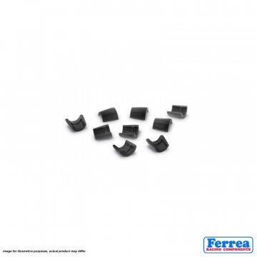 Ferrea Racing Components - Volkswagen 2.8L VR6 12V - Steel Valve Locks - Single (pair)