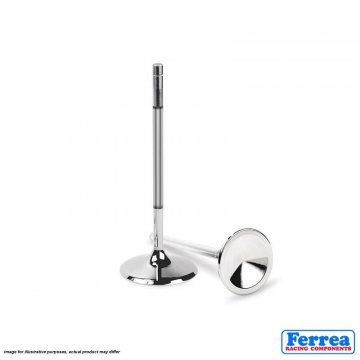 Ferrea Racing Components - Audi 2.7T - Competition Plus Intake Valves (1mm Oversized) - Set of 18