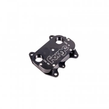 VAG 1.6TDi and 2.0TDi oil cooler takeoff plate