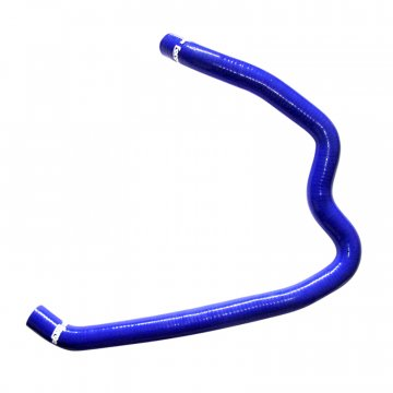 DV to Intake Return Hose for Audi S3, TTS, SEAT Leon, and VW Golf - Red