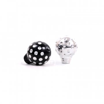 Forge Motorsport Golf Ball Style Gear Knob For Mk1 and Mk2 VW Golf