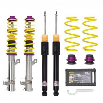 KW Coilover Kit V1