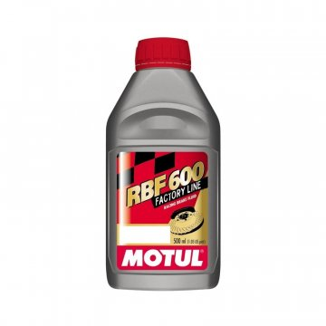 Motul RBF 600 - Racing DOT 4