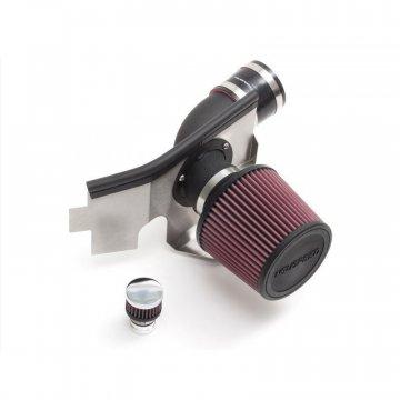 NEUSPEED P-Flo Air Intake Kit with Dry Filter (black)