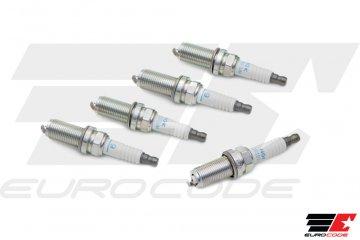NGK Iridium Spark Plug - Heat Range 9 - 5 Cylinder