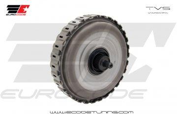 TVS DQ500 DSG Racing Clutch Upgrade