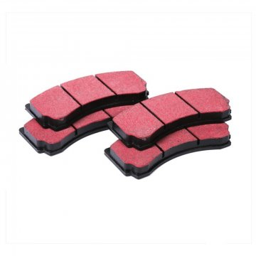 Racingline Brake Kit Replacement Pads