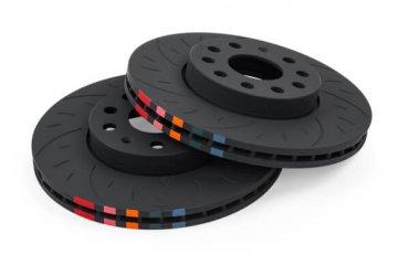 APR BRAKE DISCS - FRONT - 340x30MM