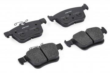 APR Brake Pads - Rear