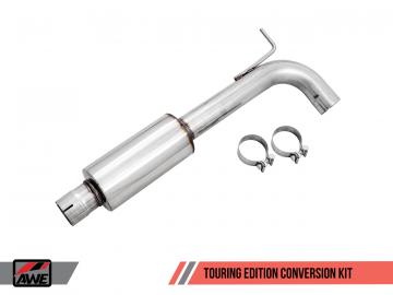 AWE Track to Touring Conversion Kit for VW MK7/MK7.5 GTI